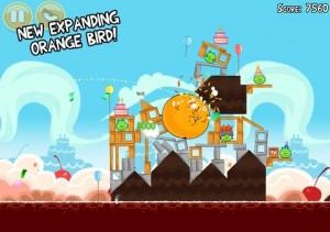 دانلود بازی Angry Birds v3.1 برای اندروید