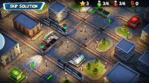 دانلود بازی Trainz Trouble v1.0.1 برای اندروید
