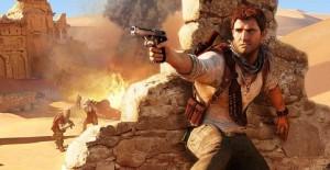 دانلود بازی Uncharted 3 Drakes Deception GOTY برای PS3   تاپ 2 دانلود
