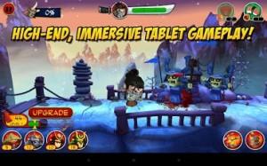 دانلود بازی Samurai vs Zombies Defense 2 v1.0 برای اندروید