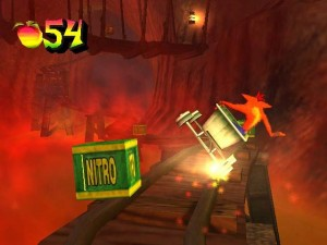 دانلود بازی Crash Bandicoot The Wrath of Cortex برای PS3