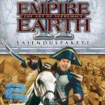 دانلود بازی Empire Earth II برای PC