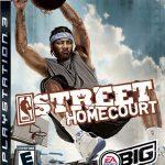 دانلود بازی NBA Street Homecourt برای PS3