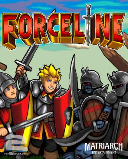 Forceline | تاپ 2 دانلود