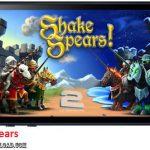 دانلود بازی Shake Spears v1.6.1 برای آیفون