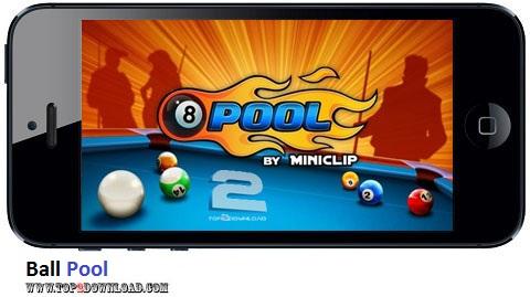 Ball Pool v1.0.1 | تاپ 2 دانلود