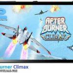 دانلود بازی After Burner Climax v1.0.1 برای اندروید