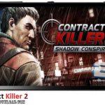 دانلود بازی Contract Killer 2 v2.0.2 برای اندروید