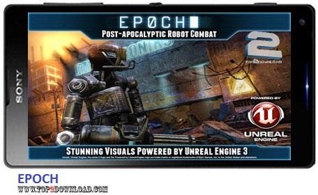 EPOCH v1.4.1 | تاپ 2 دانلود