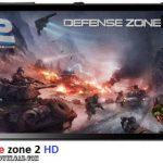 دانلود بازی Defense zone 2 HD v1.1.9 برای اندروید