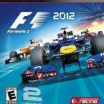 دانلود بازی F1 2012 برای PS3