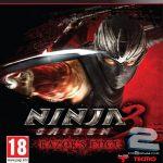 دانلود بازی Ninja Gaiden 3 Razors Edge برای PS3