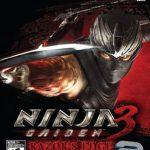 دانلود بازی Ninja Gaiden 3 Razors Edge برای XBOX360