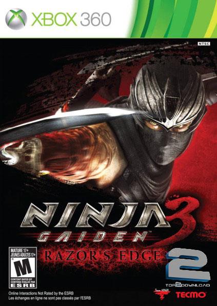 Ninja Gaiden 3 Razors Edge | تاپ 2 دانلود