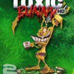 دانلود بازی Toxic Bunny HD برای PC