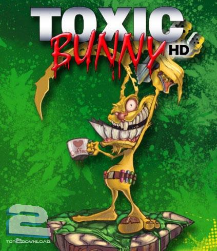 Toxic Bunny HD | تاپ 2 دانلود