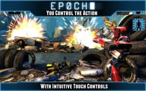 دانلود بازی EPOCH v1.4.1 برای اندروید | تاپ 2 دانلود