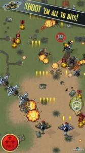 دانلود بازی Aces of the Luftwaffe v1.0.6 برای اندروید | تاپ 2 دانلود
