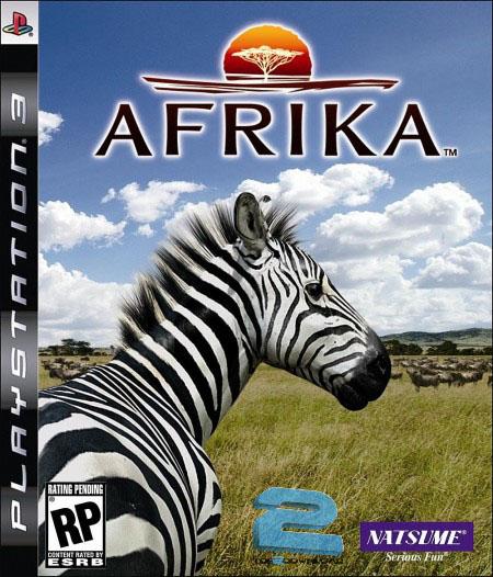 Afrika | تاپ 2 دانلود