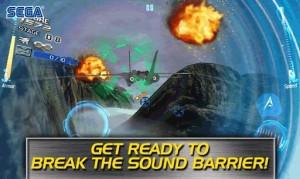 دانلود بازی After Burner Climax v1.0.1 برای اندروید | تاپ 2 دانلود