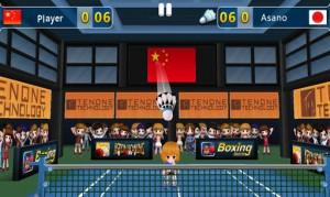 دانلود بازی Badminton 3D v2.0.5 برای اندروید | تاپ 2 دانلود