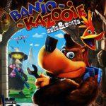 دانلود بازی Banjo Kazooie Nuts And Bolts برای XBOX360