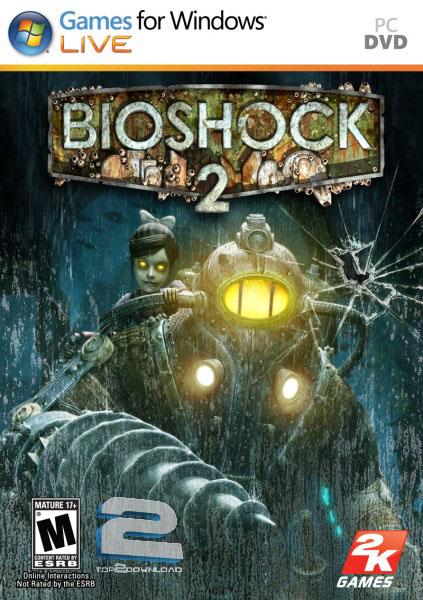 BioShock 2 | تاپ 2 دانلود