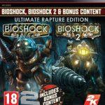 دانلود بازی BioShock Ultimate Rapture Edition برای PS3