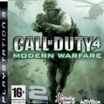 دانلود بازی Call Of Duty 4 Modern Warfare برای PS3