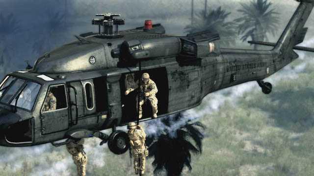 دانلود بازی Call of Duty Modern Warfare 3 برای PC جستجو برای مشکل در بازي Call of Duty Modern