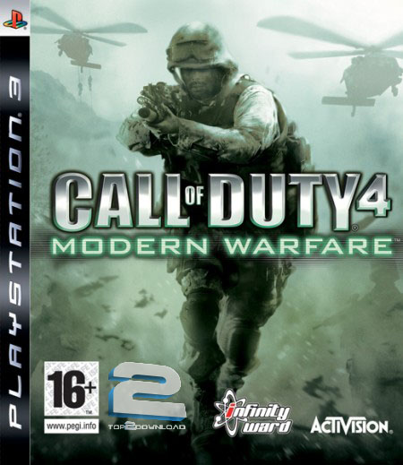 دانلود بازی Call of Duty Modern Warfare 3 برای PC  دانلود بازی Call of Duty Modern Warfare 3 برای PC