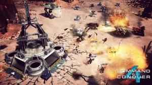 دانلود بازی Command And Conquer 4 Tiberian Twilight برای PC | تاپ 2 دانلود