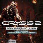 دانلود بازی Crysis 2 Maximum Edition برای PC
