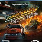 دانلود بازی Death Rally برای PC