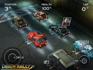 دانلود بازی Death Rally برای PC | تاپ 2 دانلود