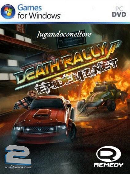 Death Rally | تاپ 2 دانلود