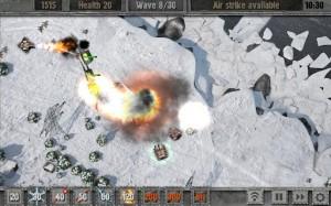دانلود بازی Defense zone 2 HD v1.1.9 برای اندروید   تاپ 2 دانلود