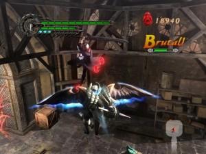 دانلود بازی Devil May Cry 4 برای PC | تاپ 2 دانلود