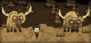 دانلود بازی Dont Starve برای PC | تاپ 2 دانلود