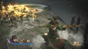 دانلود بازی Dynasty Warriors 7 Xtreme Legends برای PS3   تاپ 2 دانلود