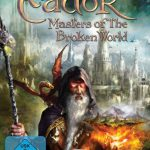 دانلود بازی Eador Masters of the Broken World برای PC