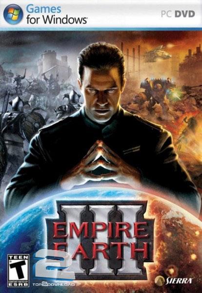 Empire Earth III | تاپ 2 دانلود