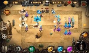 دانلود بازی Epic Defense 2 Wind Spells Deluxe v1.0.1 برای اندروید | تاپ 2 دانلود