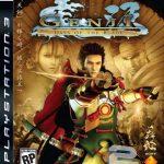 دانلود بازی Genji Days Of The Blade برای PS3