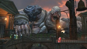 دانلود بازی God Mode برای XBOX360 | تاپ 2 دانلود