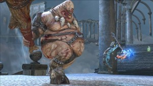 دانلود بازی GOD MODE برای PS3 | تاپ 2 دانلود