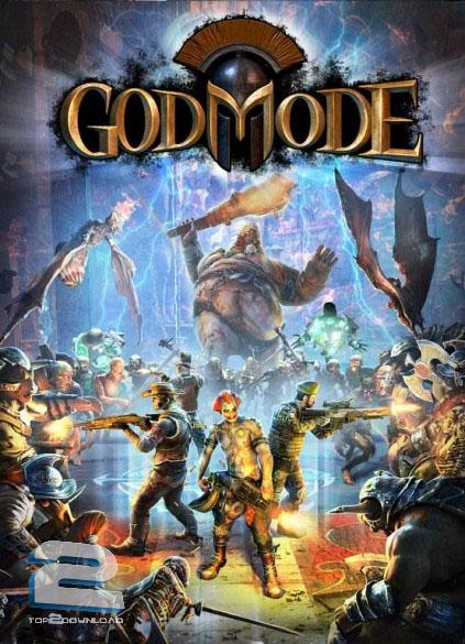God Mode | تاپ 2 دانلود