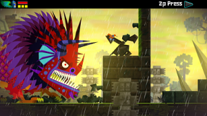 دانلود بازی Guacamelee Gold Edition برای PC   تاپ 2 دانلود