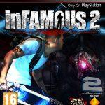 دانلود بازی Infamous 2 برای PS3