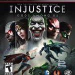 دانلود بازی Injustice Gods Among Us برای PS3